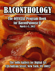 Baconthology Cover